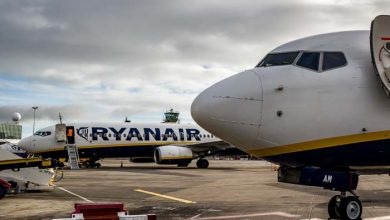 Photo of Ryanair breidt netwerk Londen Stansted uit