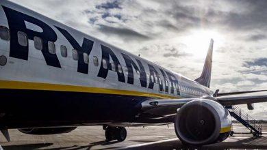 Photo of Ryanair verwacht tot juni niet te vliegen