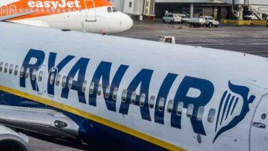 Photo of EasyJet en Ryanair stoppen tijdelijk met vluchten naar Spanje