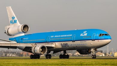 Photo of KLM MD-11 Farewell Flights: een jaar later