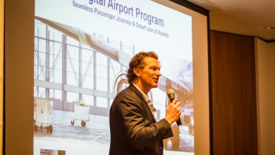 Photo of AKCD 2015: Schiphol wil beste digitale airport worden