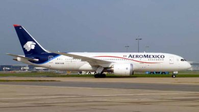 Photo of AeroMéxico vanaf 29 mei naar Amsterdam