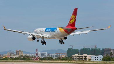 Photo of 'A330's voor Chinese groep stapelen zich op bij Airbus'