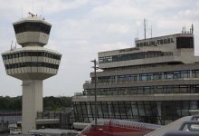 Photo of Berlijn Tegel opnieuw open vanwege snel groeiend vliegverkeer