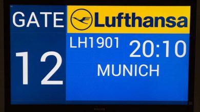 Photo of Lufthansa probeert staking via rechter te voorkomen
