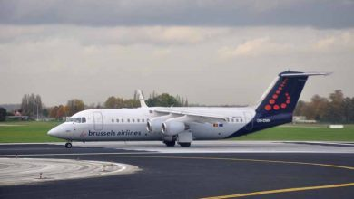 Photo of Brussels Airlines faseert Avro RJ-100's uit
