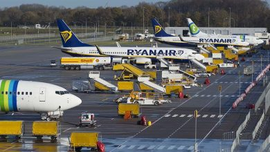 Photo of Ultieme poging sluiting Ryanair-basis te voorkomen