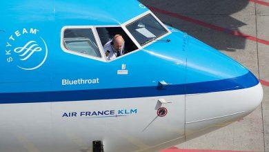 Photo of Gereanimeerde KLM-piloot stabiel in ziekenhuis