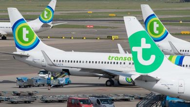 Photo of Einde aan internationale expansie Transavia