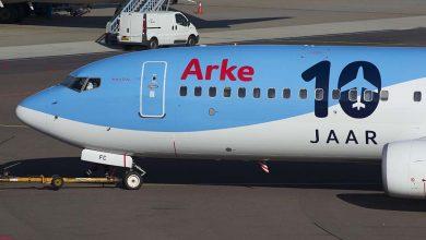 Photo of Arke verhoogt vluchtfrequenties in 2016