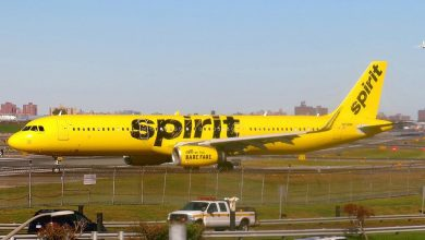 Photo of Piloot Spirit Airlines dood gevonden