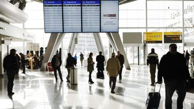 Photo of Eindhoven Airport verwacht recorddrukte deze zomer