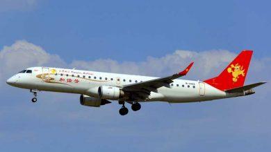 Photo of Chinees Tianjin Airlines vanaf eind juni naar Londen Gatwick