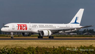 Photo of AerCap dreigt Cabo Verde Airlines met beslaglegging
