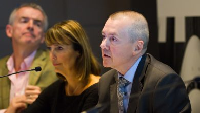Photo of Willie Walsh stapt eind september op
