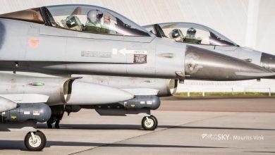 Photo of 'Einde productie F16 als deal met Pakistan niet doorgaat'