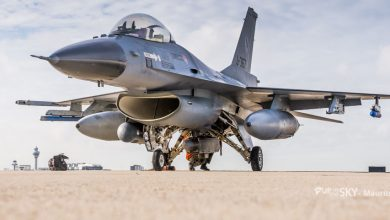 Photo of Zo werd de F-16 in Nederland geïntroduceerd | Video