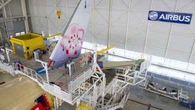 Photo of Schema China Airlines A350 Schiphol bekend