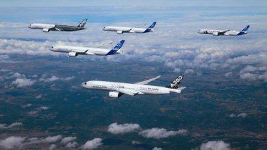 Photo of Airbus mikt op 650 leveringen in 2016
