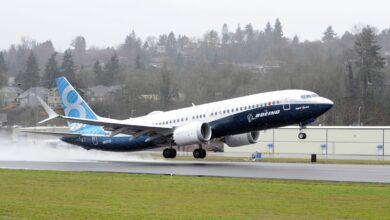 Photo of Boeing testte software 737 MAX al in 800 sim-vluchten