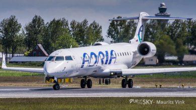 Photo of Luchtvaartautoriteit stopt controle Adria Airways