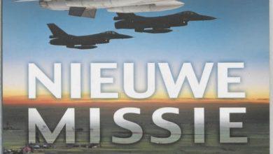 Photo of Recensie: F-16 piloot met een nieuwe missie – 3 sterren