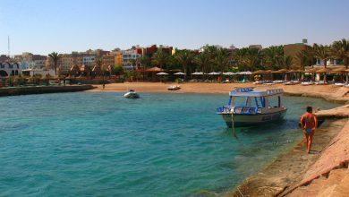 Photo of Egypte investeert 29 miljoen in beveiliging resorts