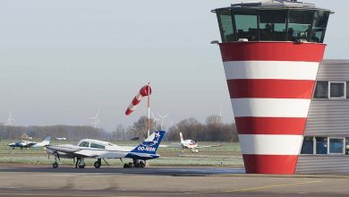 Photo of 'Nieuwe Lelystad-routes desastreus voor General Aviation'