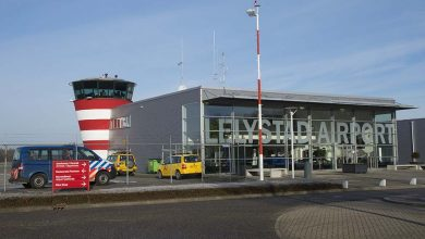 Photo of Reacties belevingsvlucht Lelystad Airport wisselend