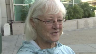 Photo of Verstekeling Marilyn Hartman opnieuw opgepakt