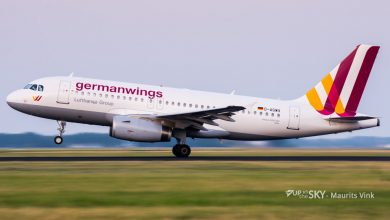 Photo of Germanwings en Eurowings Europe houden alle toestellen aan de grond