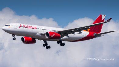 Photo of Avianca vraagt tijdelijk faillissement aan