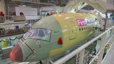 Photo of 'Airbus krijgt nog steeds subsidie voor bouw A350'