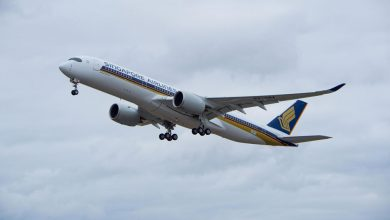 Photo of Singapore Airlines voegt Brussel toe aan netwerk