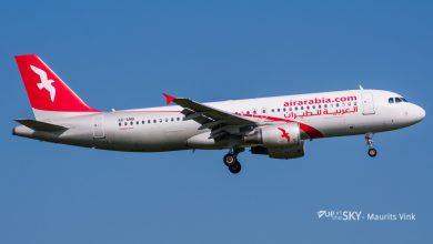 Photo of Etihad en Air Arabia richten samen low-cost carrier op