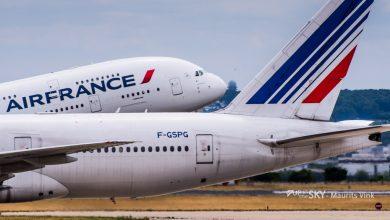 Photo of Gezamenlijke Air France bonden eisen vluchten 'terug' van KLM