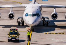 Photo of Waarom had de BAe 146 'jumbolino' vier motoren?