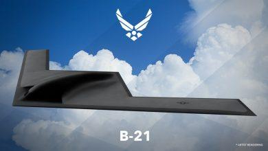 Photo of Amerikaanse Air Force onthult nieuwe B-21