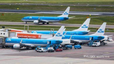 Photo of KLM vanaf Schiphol naar Alicante