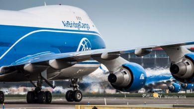 Photo of Volga-Dnepr bestelt ook laatste 747-8's