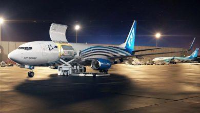 Photo of Boeing laat ook 737-800's ombouwen naar freighter