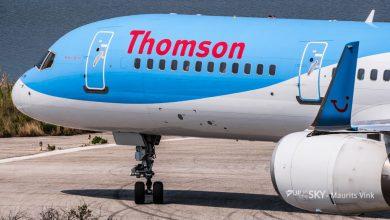 Photo of TUI doet Boeing 757 zonder motoren in de verkoop