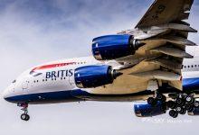 Photo of Helft van A380's British Airways voorlopig geparkeerd in Frankrijk