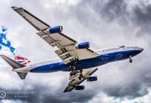 Photo of 'British Airways schrapt vluchten naar New York door Coronavirus'
