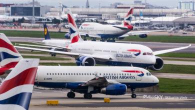 Photo of British Airways schrapt mogelijk alle passagiersvluchten