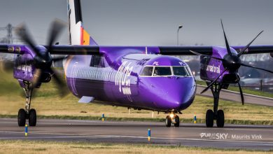 Photo of FlyBe start verbinding tussen Rotterdam en Birmingham