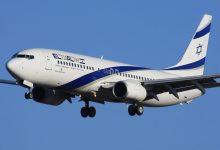 Photo of Israëlisch toestel vliegt in historische vlucht door luchtruim Saudi-Arabië