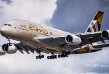 Photo of 'Etihad overweegt toekomst zonder A380 en A350'