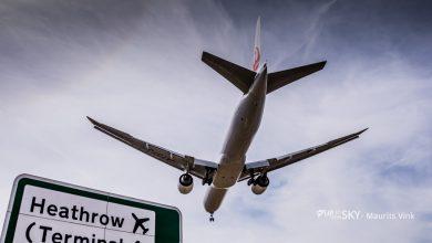 Photo of Demonstranten 'liggen voor dood' op Heathrow