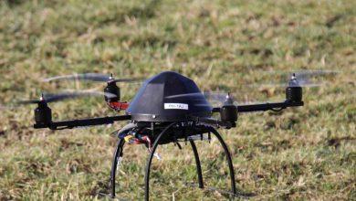 Photo of Nieuw systeem LVNL en TU Delft moet drone-meldingen voorkomen | Video